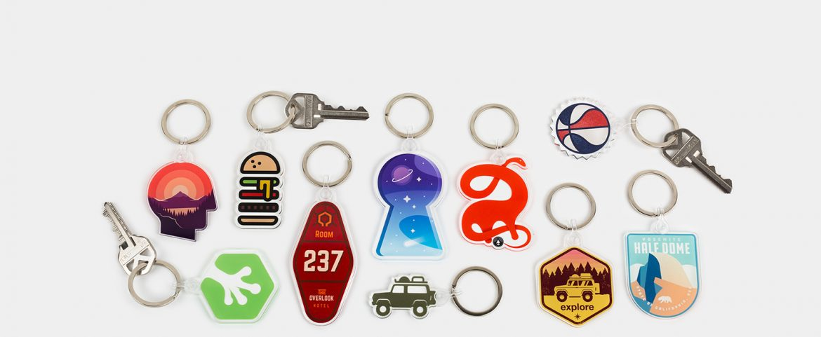 Keychains: The Ultimate Tool