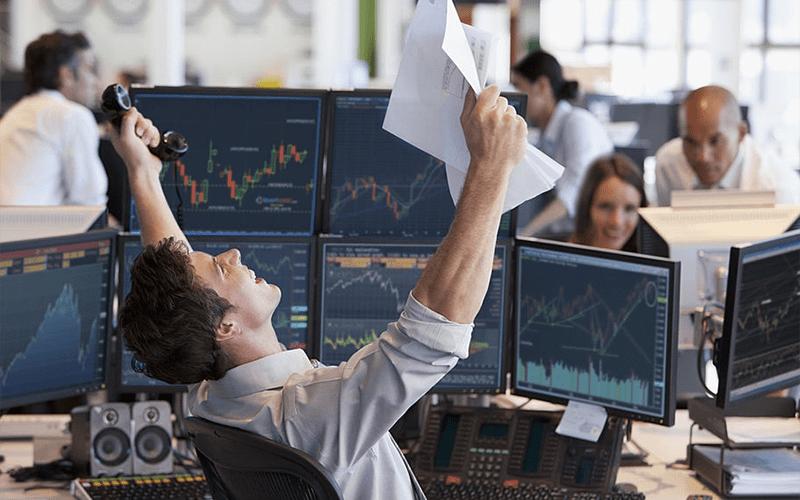 The Binomo Trading Platform