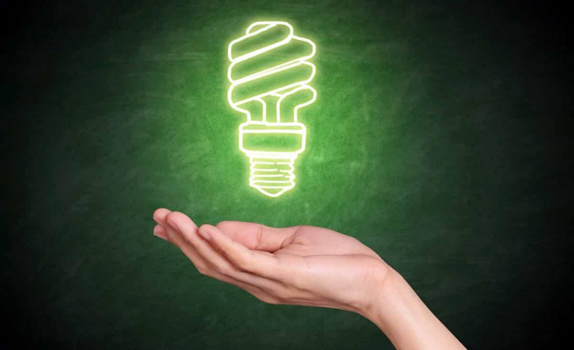Smart solutions for energy efficiency