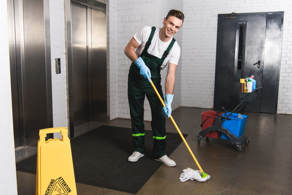 Best Part-Time Cleaning Services in Singapore